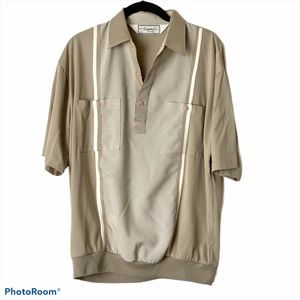 Short Sleeve Shirt-Classics by Palmland